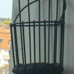 Ein Pflückkorb von Manufactum, getestet von Helge