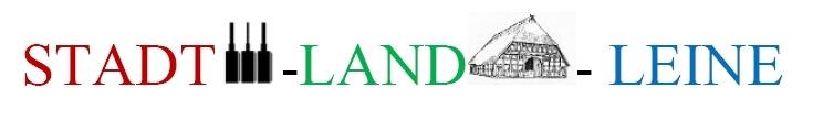 Logo: Stadt Land Leine