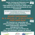 first hand markt Info- und Vernetzungsabend